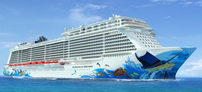 Cruise and Stay Holiday